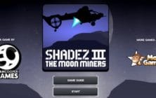 Shadez 3: The Moon Miners