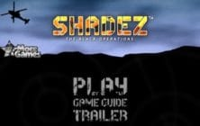 Shadez: The Black Operations