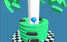 Stack Fall 3D