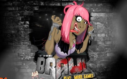 The Brawl 2- Nicki Minaj