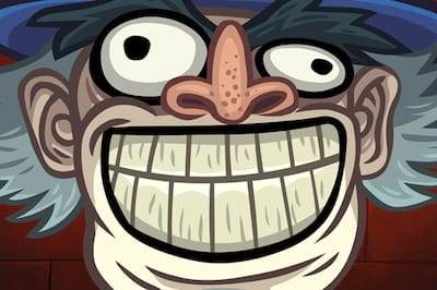 TrollFace Quest USA Adventure