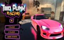 Two Punk Racing
